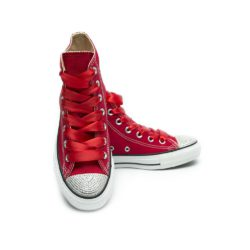 119.90€. Converse Crystal High Red 4de5f577740