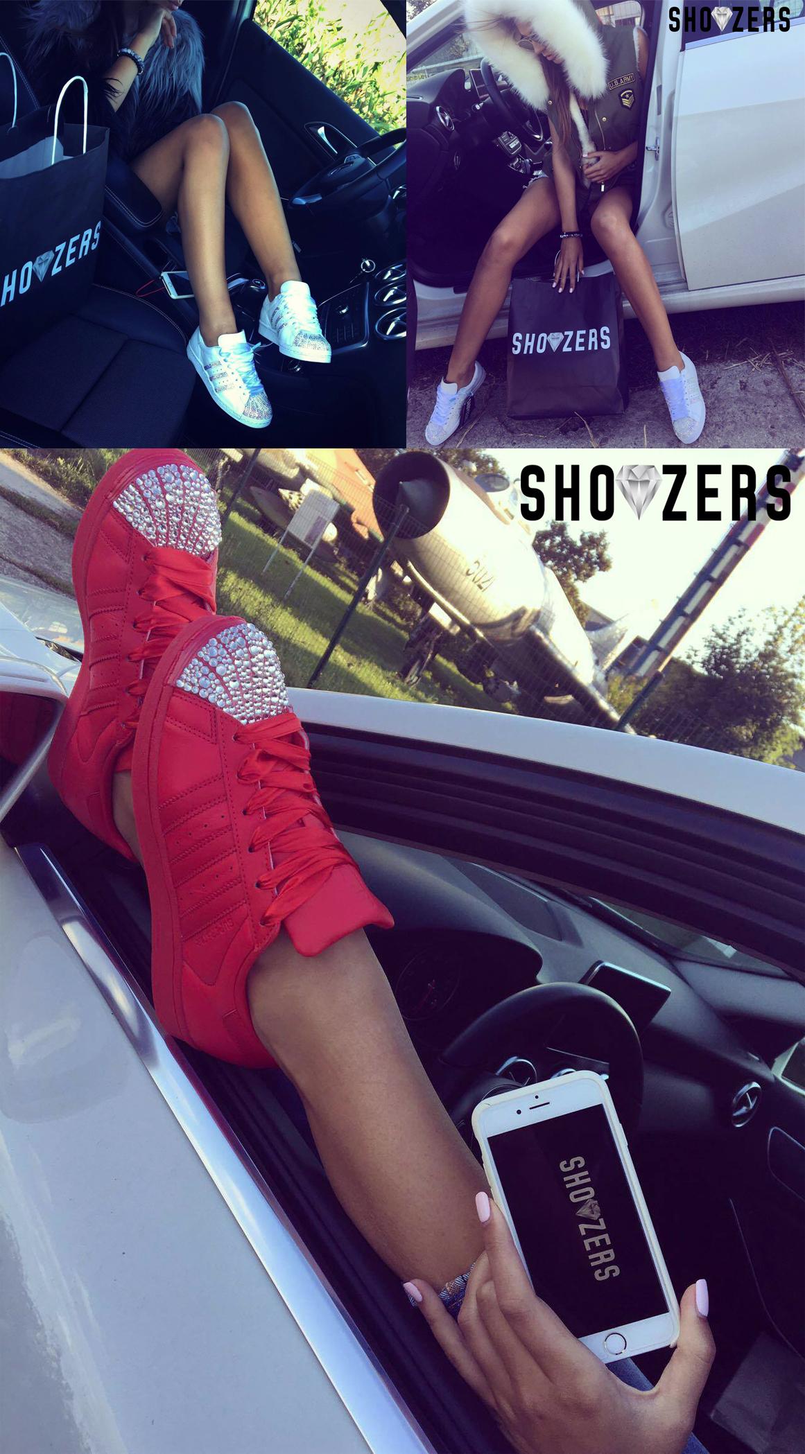 58c937c4720a Populárne modely SPOLOČNOSTI SHOOZERS - Shoozers