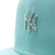 NE Pastel Turquoise SW Silver