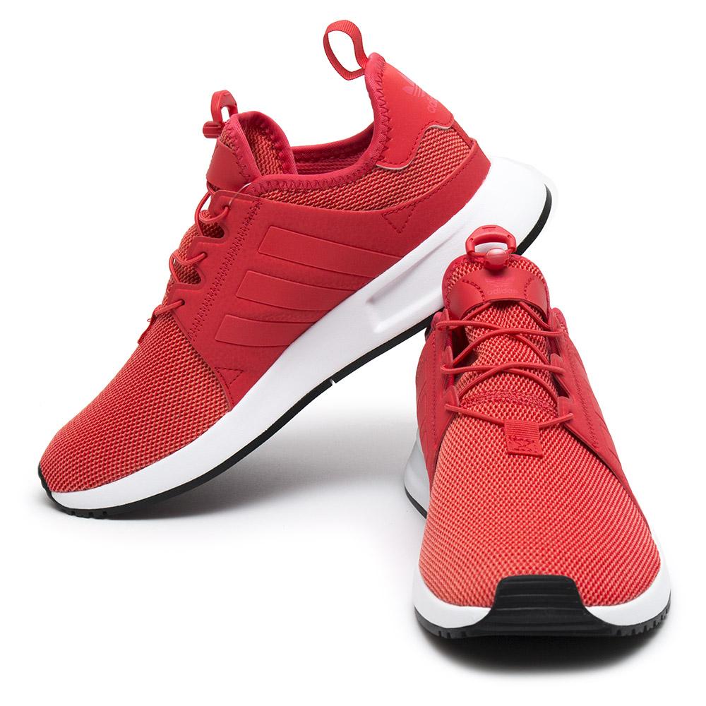 Adidas X PLR J Peach - Shoozers bc977624634