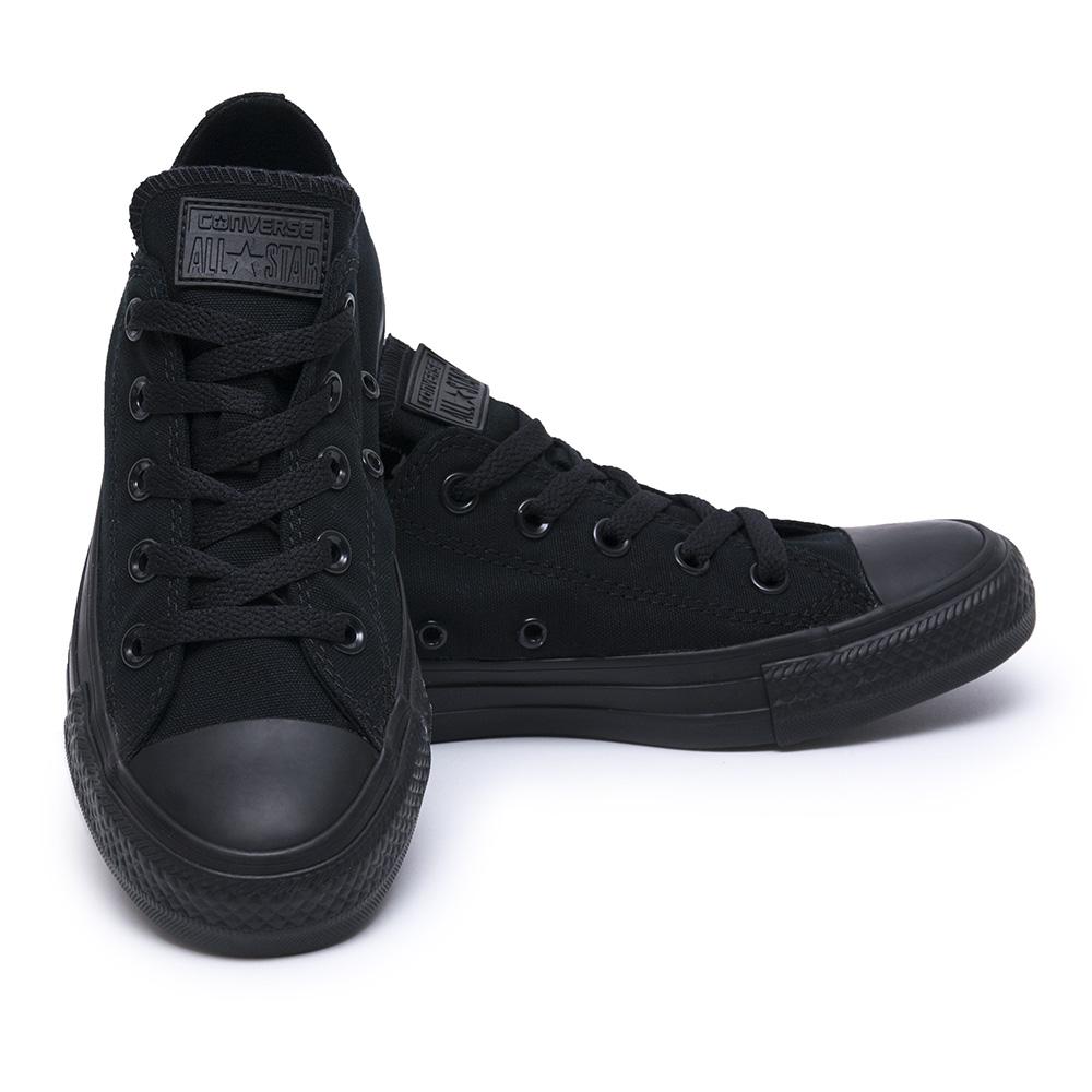 39.90€. Converse – Chuck Taylor All Star Core Ox Black 17f7df1013