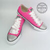 Converse swarovski hyper pink